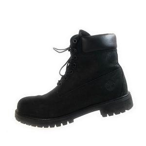 """Timberland 6"""" Premium 10073 Waterproof Boots 10.5"""